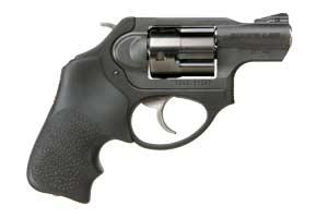 Ruger LCRX (Lightweight Compact Revolver) 357 5460