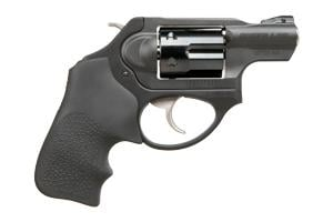 Ruger LCRX (Lightweight Compact Revolver) 327 Federal 5462