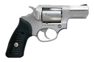 Ruger SP101 Model KSP-321X 357 KSP321-C