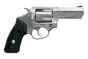 Ruger SP101 Model KSP-331X 357 KSP331-C