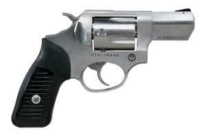 Ruger SP101 Model KSP-821X 38SP KSP821-C