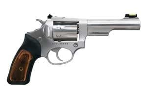 Ruger SP101 Double Action Revolver Model KSP-242-8 22LR 5765