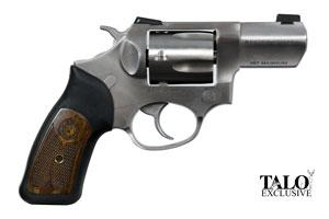 Ruger SP101 Wiley Clapp TALO Edition 5774