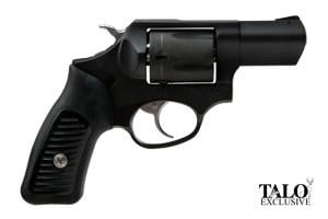 Ruger SP101 TALO Special Edition 357 5779