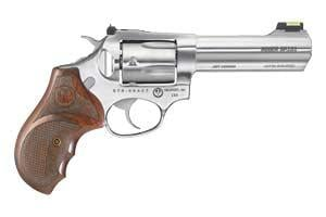 Ruger SP101 Match Champion 357 5782