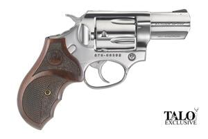 Ruger SP101 Match Champion TALO Edition 357 5785