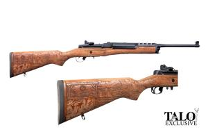 Ruger Mini-14 Ranch Rifle TALO Edition 5.56 NATO 223 5881