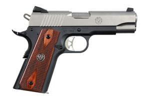 Ruger SR1911-CMD Lightweight 45ACP 6711
