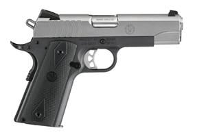 Ruger SR1911-CMD Lightweight 9MM 6722
