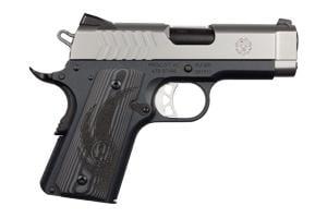 Ruger SR1911-Officer Style 9MM 6758