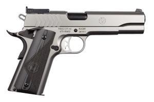 Ruger SR1911-Target 9MM 6759