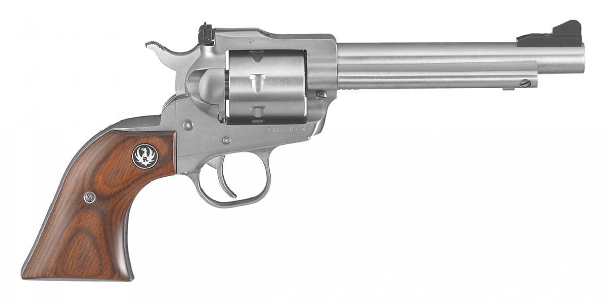 Ruger Single Seven 327 Federal Magnum 8160