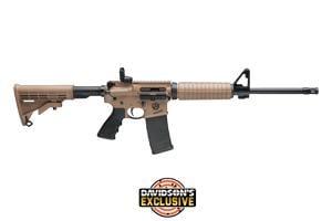 Ruger AR-556 Davidson's Dark Earth 5.56 NATO|223 8503-RUG