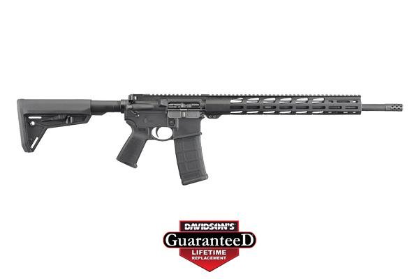 Ruger AR-556 MPR (Multi Purpose Rifle) 5.56 NATO|223 736676085149