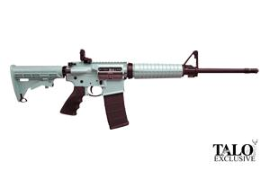 Ruger AR-556 Turquoise TALO Edition 5.56 NATO|223 8517