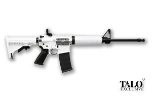 Ruger AR-556 Whiteout TALO Edition 5.56 NATO|223 8519