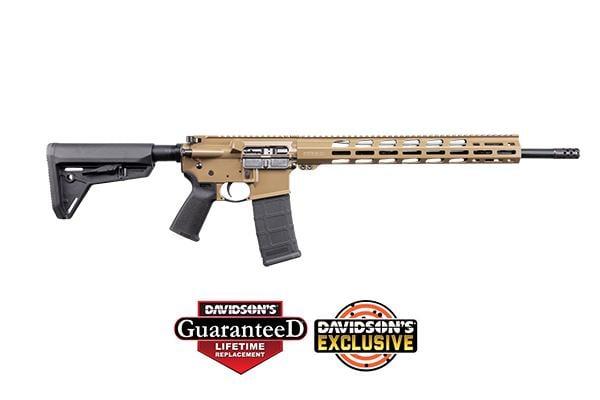 Ruger AR-556 MPR (Multi Purpose Rifle) DSC Exclusive 5.56 NATO|223 736676085262