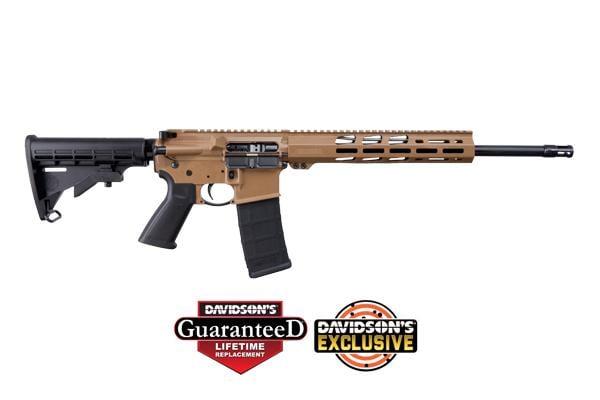 Ruger AR-556 Free Float Handguard DSC Exclusive 5.56 NATO 223 8541