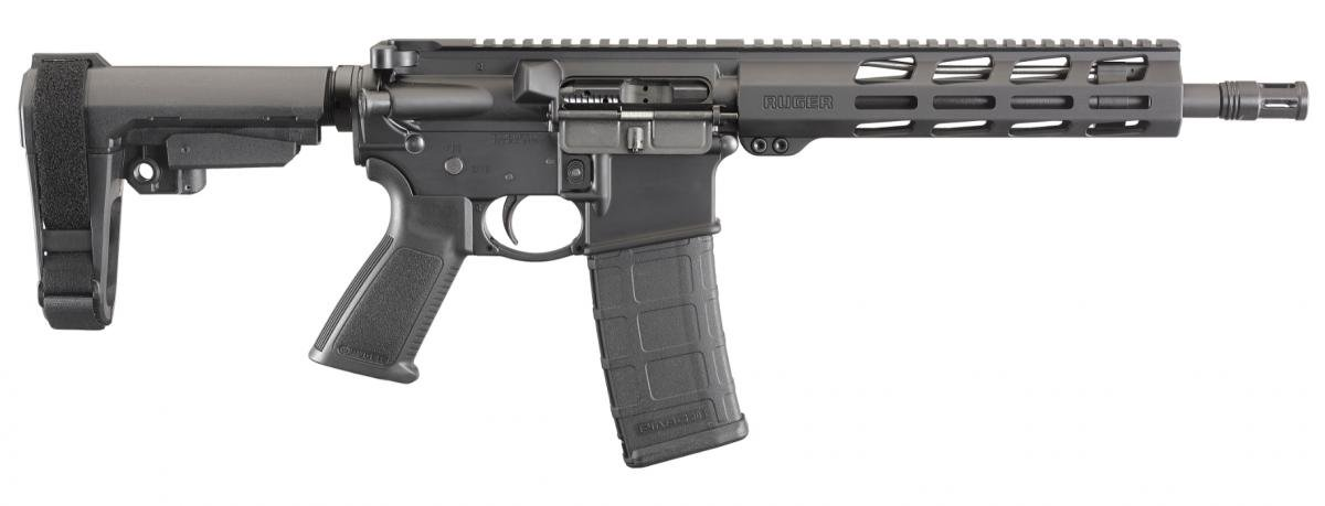 Ruger Ar 556 Pistol For Sale 5 56 Nato 8570 Gun Deals