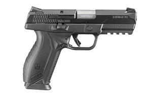 Ruger American Pistol 9MM 8605