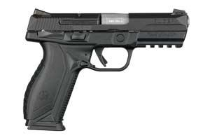 Ruger American Pistol With Manual Safety 9MM 8608