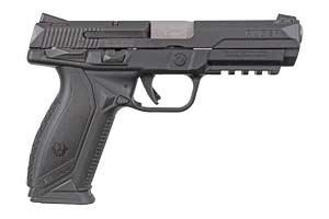 Ruger American Pistol With Manual Safety 45ACP 8618