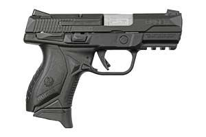 Ruger American Pistol Compact, With Manual Safety 9MM 8633