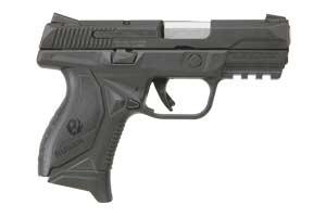 Ruger American Pistol Compact 9MM 736676086351
