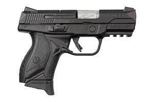 Ruger American Pistol Compact 9MM 8637