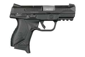 Ruger American Pistol Compact, With Manual Safety 9MM 8639