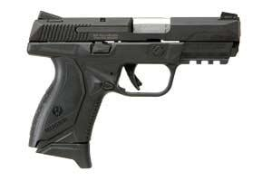 Ruger American Pistol Compact 45ACP 8645