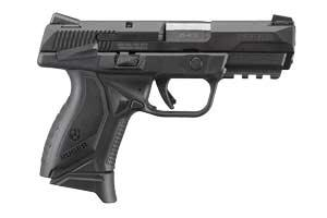 Ruger American Pistol Compact with Manual Safety 45ACP 8648