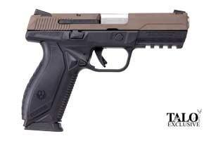 Ruger American Pistol - TALO Edition 9MM 8660