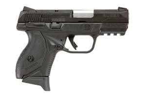 Ruger American Pistol Compact, With Manual Safety 9MM 8663