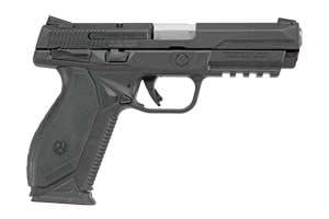 Ruger American Pistol With Manual Safety 45ACP 8680