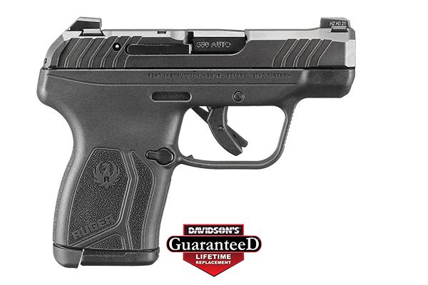Ruger LCP MAX 380 Pistol 10+1 13716