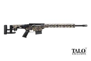 Ruger Ruger Precision Rifle TALO Edition 308 18024