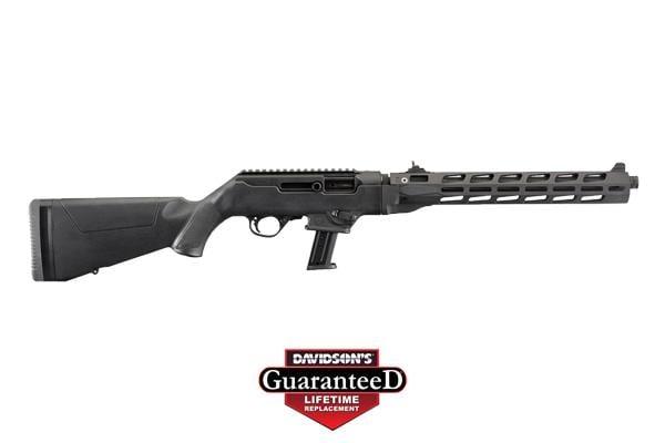 Ruger PC Carbine Free Float Handguard 9MM 736676191178