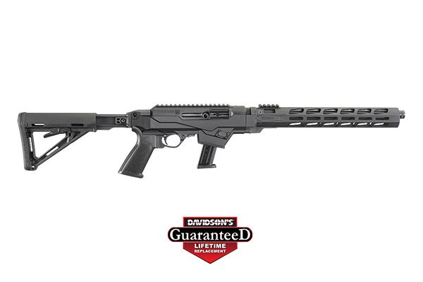 Ruger PC Carbine Takedown 9MM 19122