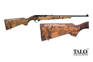 Ruger 10/22 Wild Hog TALO Special Edition 22LR 21168