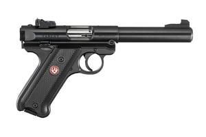 Ruger Mark IV Target 22LR 40101