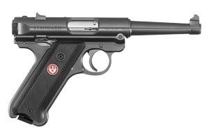 Ruger Mark IV Standard 22LR 40104