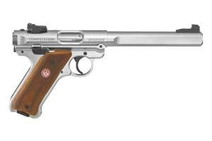 Ruger Mark IV Competition 22LR 40112