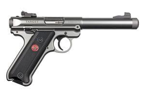 Ruger Mark IV Target 22LR 40126