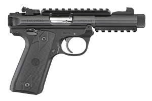Ruger Mark IV 22/45 Tactical 22LR 40149