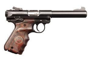 Ruger Mark IV Target 22LR 40159