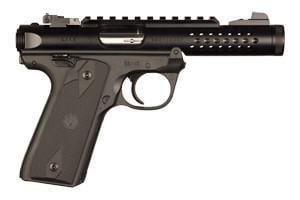 Ruger Mark IV 22/45 Lite 22LR 736676439065