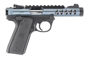 Ruger Mark IV 22/45 Non-Threaded Model 22LR 43917