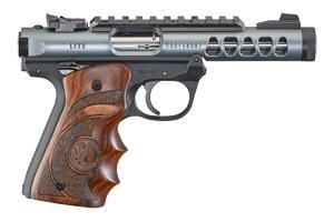 Ruger Mark IV 22/45 Lite 22LR 43921
