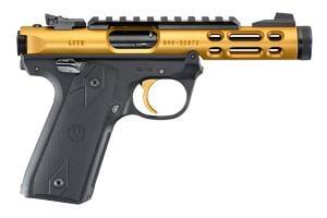 Ruger Mark IV 22/45 22LR 43926